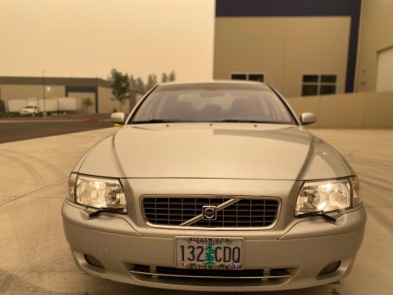 Volvo S80 2005 price $5,995