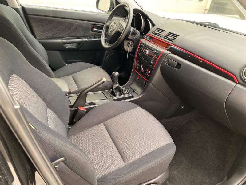 Mazda Mazda3 2009 price $4,995
