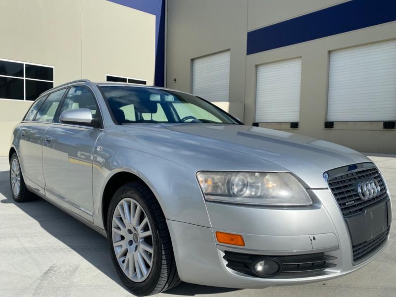 Audi A6 2006 price $4,995