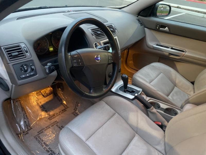 Volvo S40 2007 price $4,995