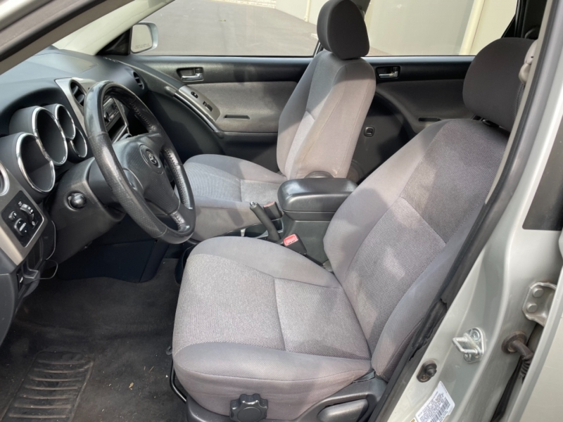 Toyota Matrix 2004 price $4,995