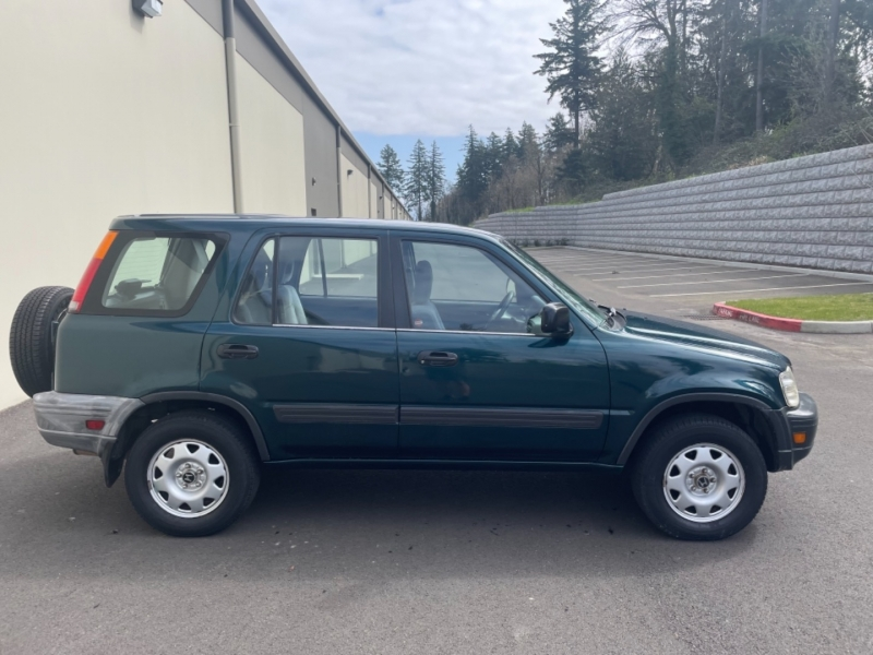 Honda CR-V 1998 price $3,995