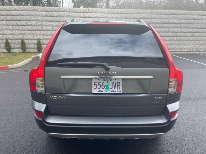 Volvo XC90 2007 price $6,995
