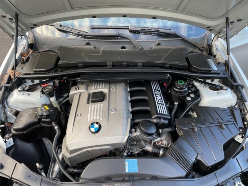 BMW 3-Series 2006 price $8,995