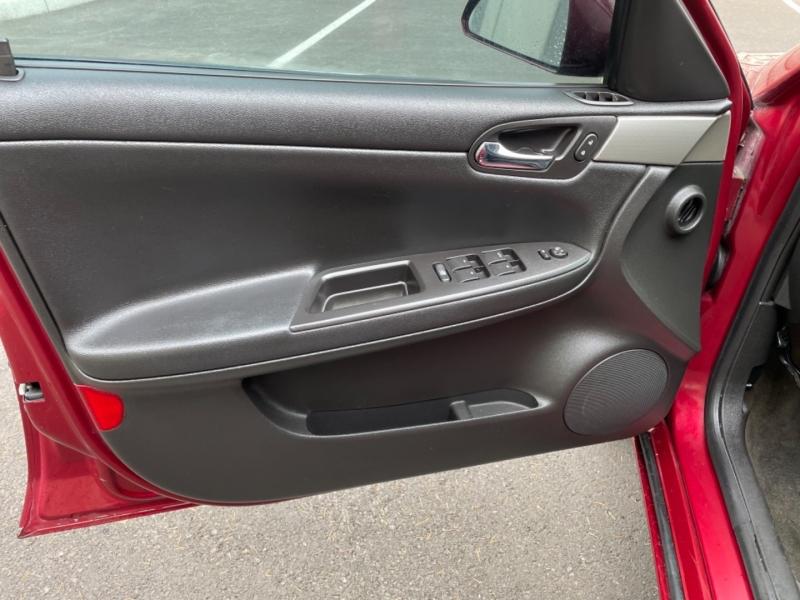 Chevrolet Impala 2007 price $7,995