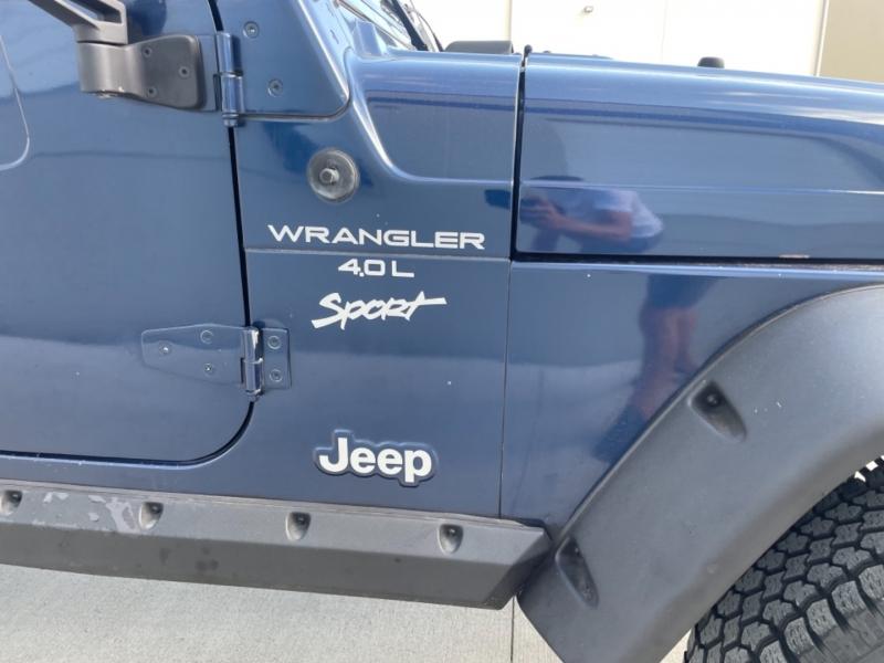 Jeep TJ 2001 price $10,995