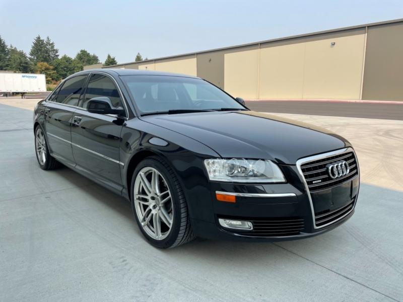 Audi A8 L 2010 price $14,995