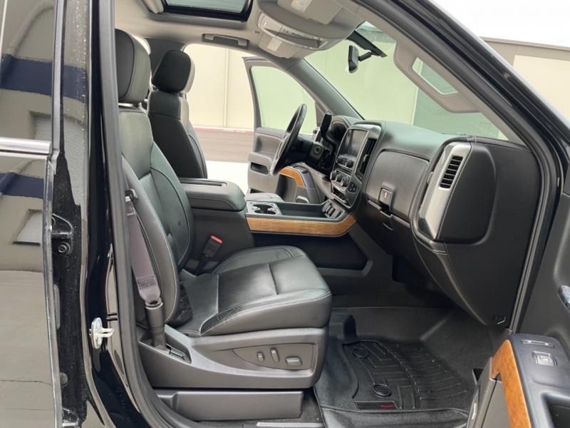 Chevrolet Silverado 1500 2016 price $34,995