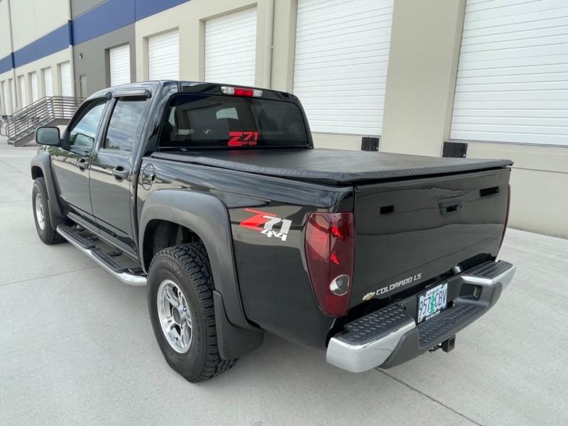 Chevrolet Colorado 2005 price $14,995