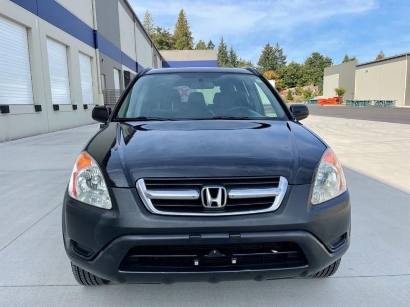 Honda CR-V 2004 price $7,995