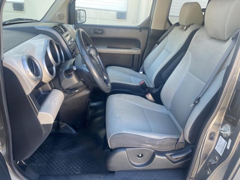 Honda Element 2007 price $8,995
