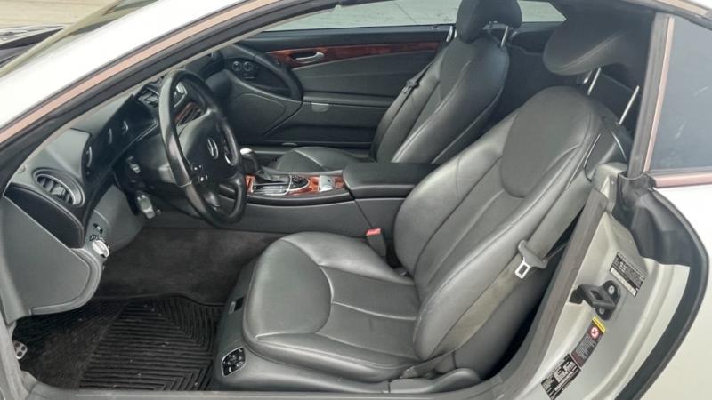 Mercedes-Benz SL-Class 2003 price $13,995