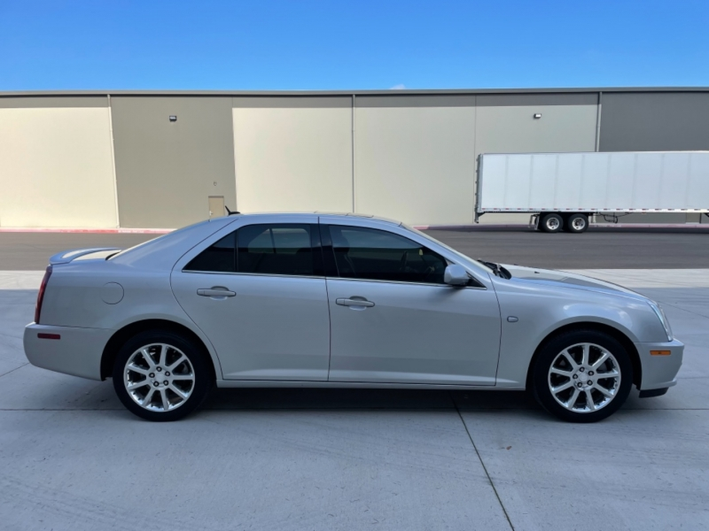 Cadillac STS 2005 price $7,995