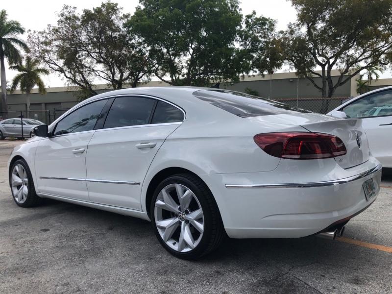 Volkswagen CC 2015 price $9,995