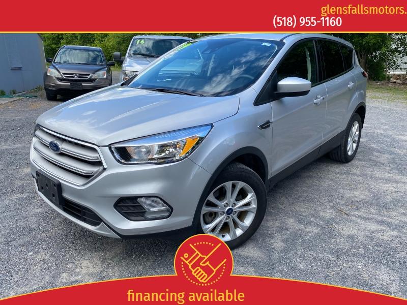 Ford Escape 2019 price $18,600
