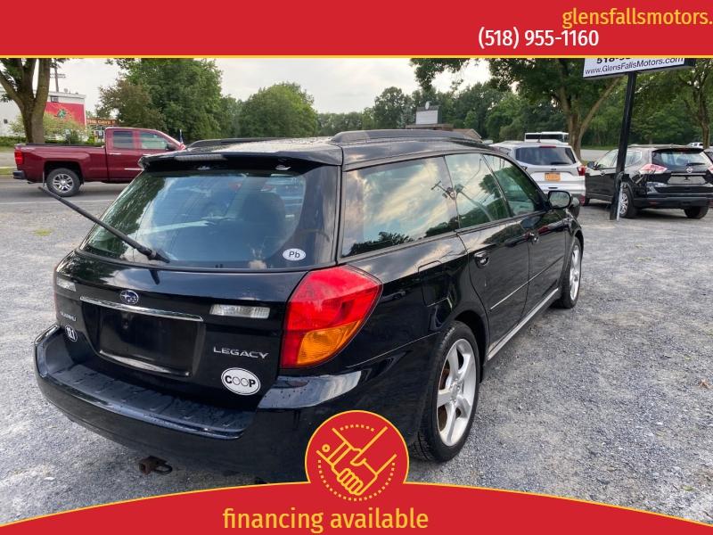 Subaru Legacy Wagon 2006 price $4,999
