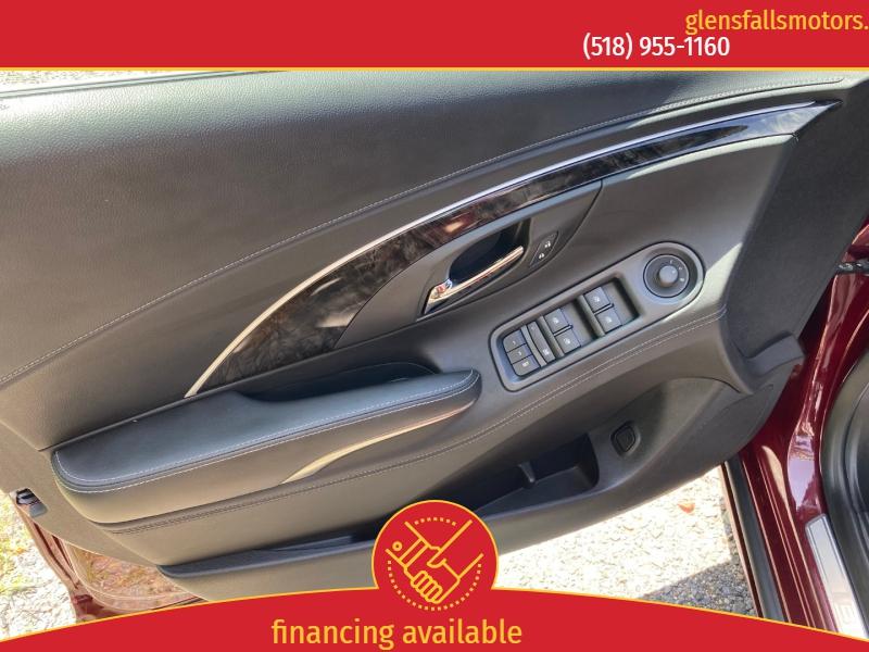 Buick LaCrosse 2016 price $16,856