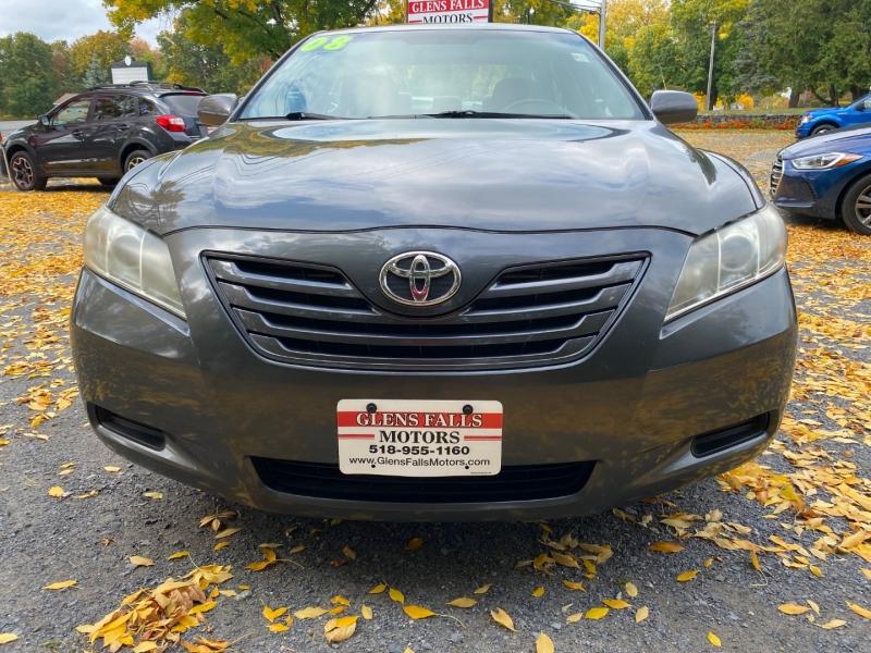 Toyota Camry 2008 price $7,999