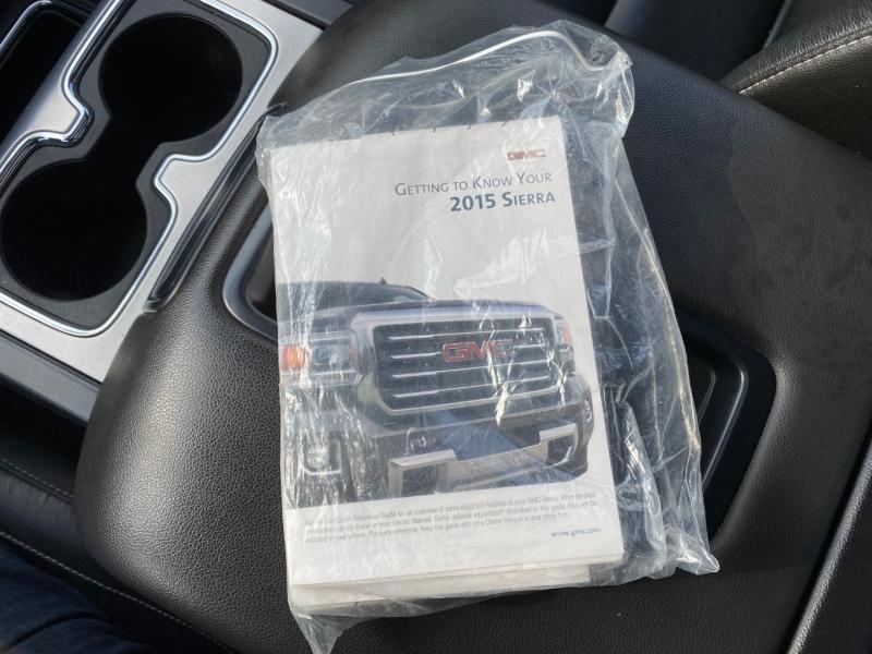 GMC Sierra 1500 2015 price $31999