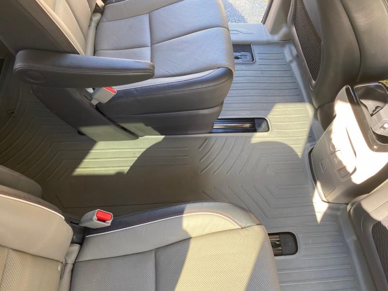 Kia Sedona 2016 price $16,900