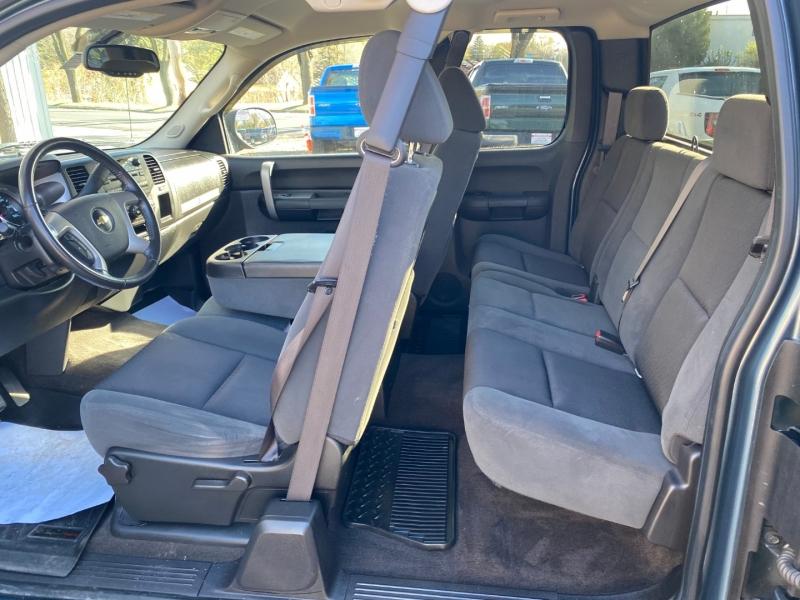 Chevrolet Silverado 1500 2009 price $16,980