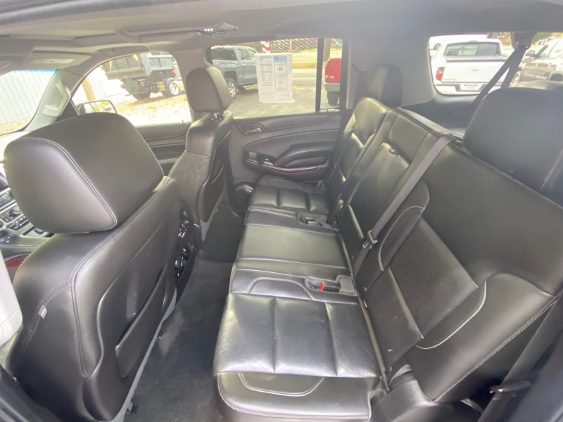 GMC Yukon XL 2015 price $27,900