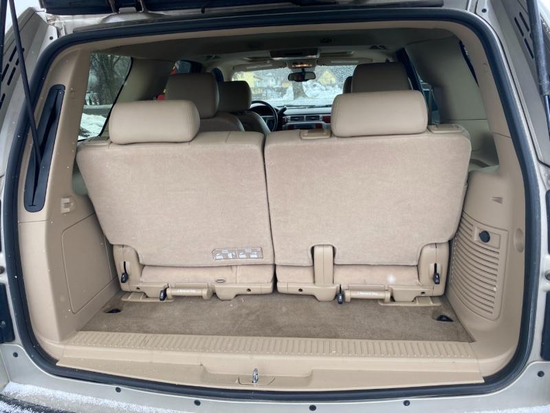 Chevrolet Tahoe 2013 price $21,455