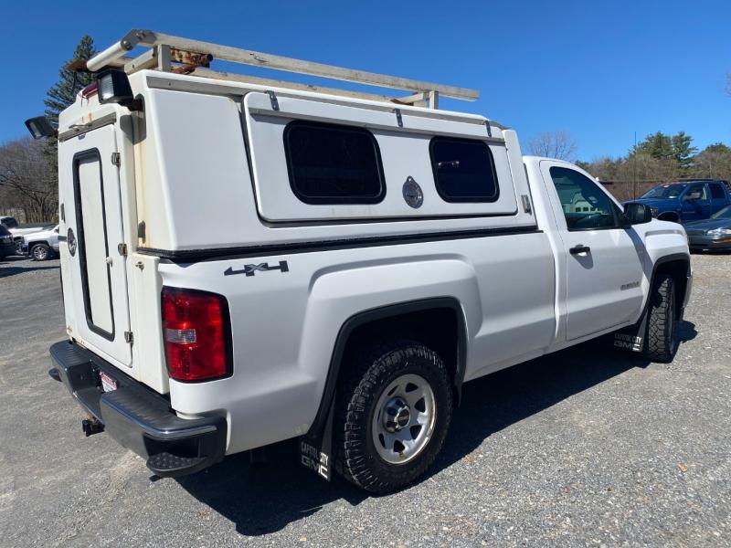 GMC Sierra 1500 2014 price $21,499