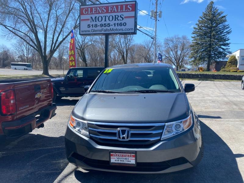 Honda Odyssey 2013 price $13,988
