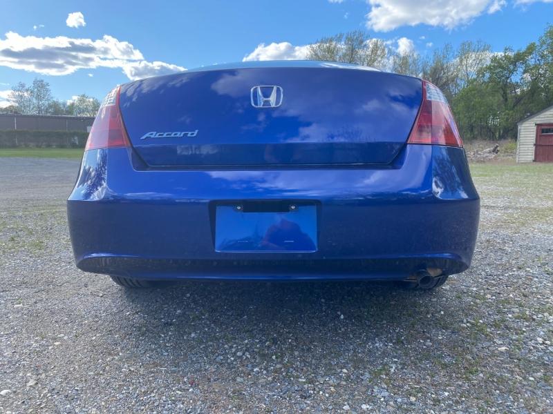 Honda Accord Cpe 2008 price $10,498