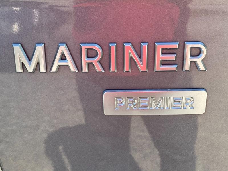 Mercury Mariner 2008 price $7,840