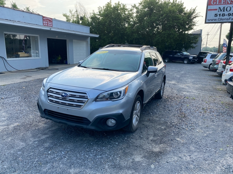 Subaru Outback 2017 price $19,900