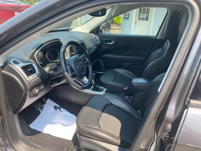 Jeep Compass 2019 price $21,886