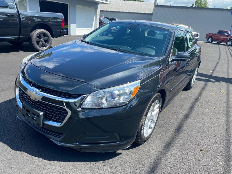 Chevrolet MALIBU 2014 price $12,636