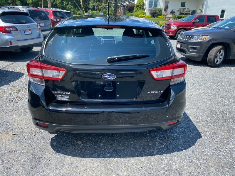 Subaru IMPREZA 2018 price 19,893