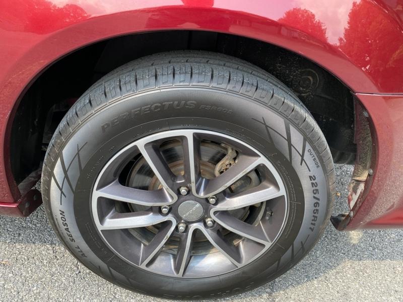 Dodge GRAND CARAVAN 2017 price $16,858