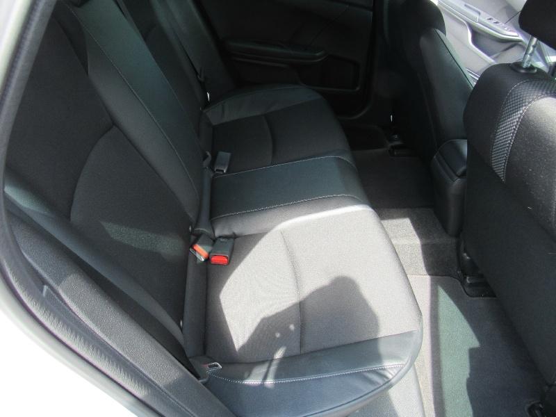 Honda Civic Sedan 2019 price $18,995