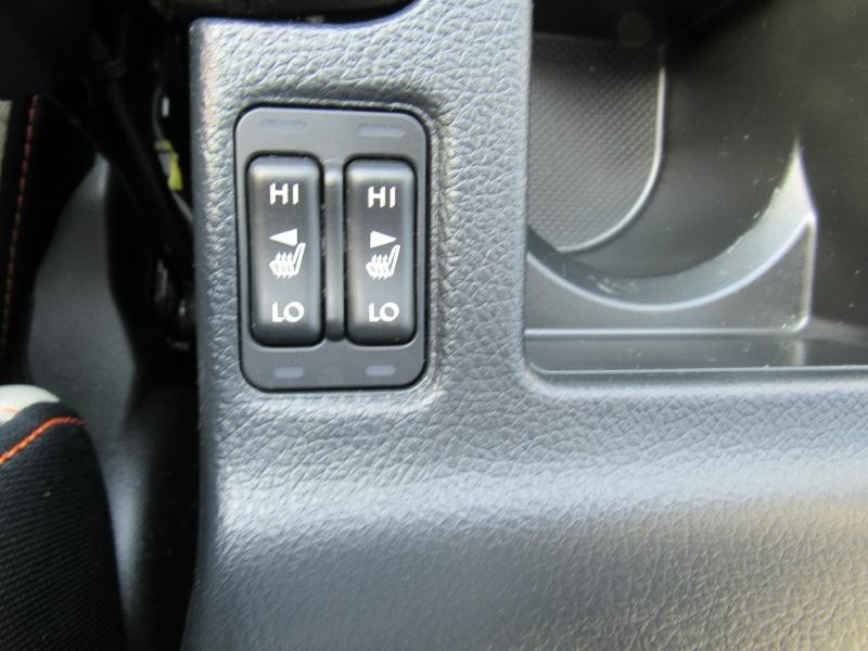 Subaru Crosstrek 2017 price $14,995