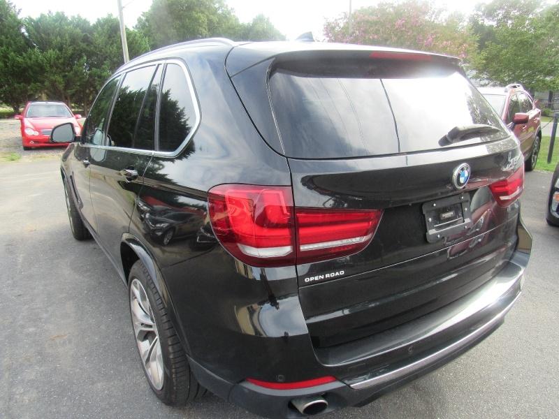 BMW X5 2015 price $21,995