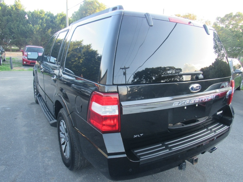 Ford Expedition 2015 price $16,995