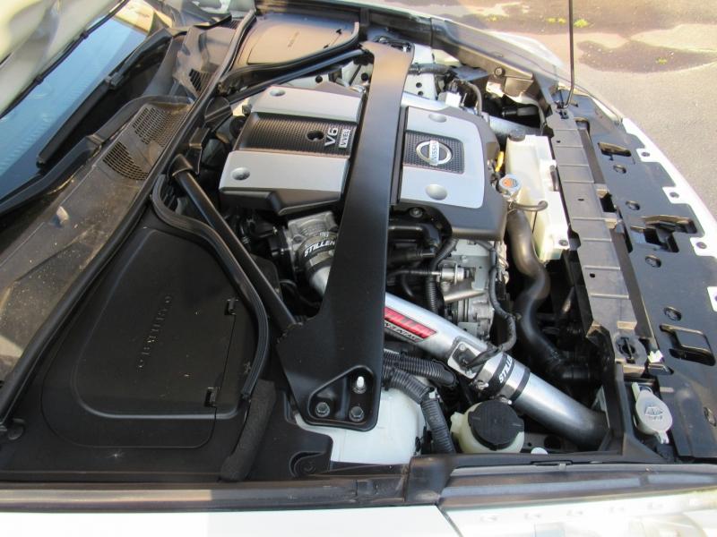Nissan 370Z 2010 price $14,995