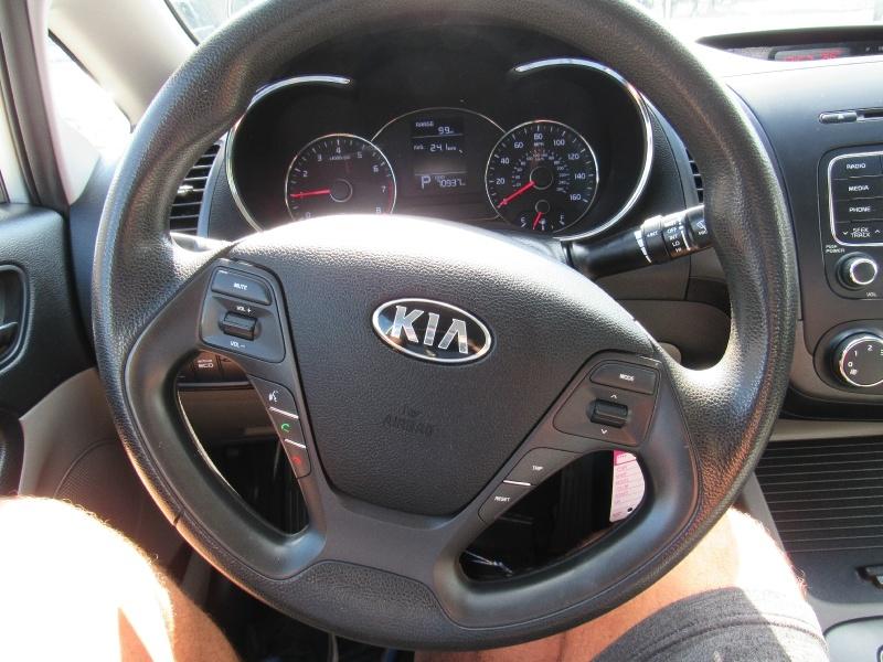 Kia Forte 2016 price $6,995