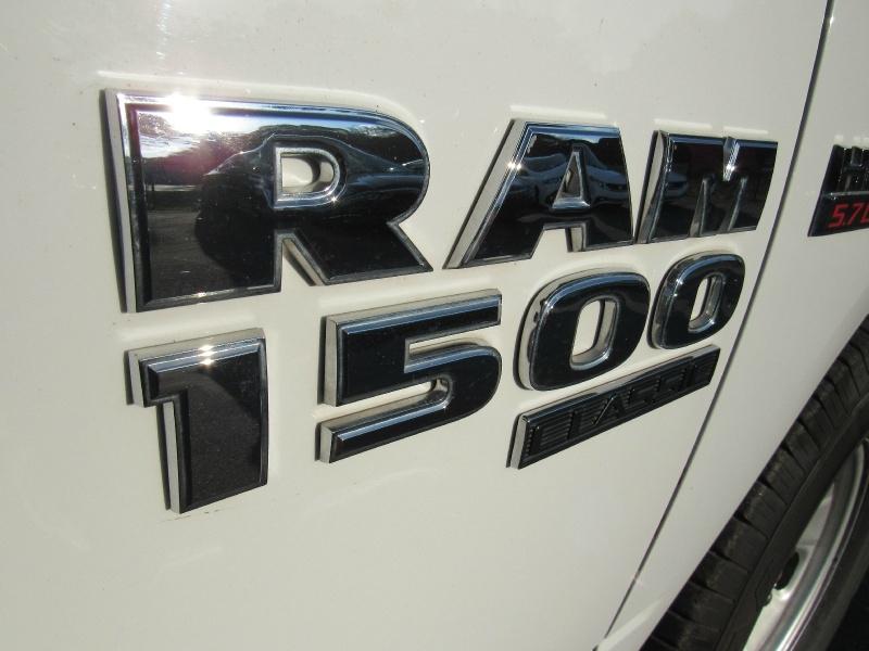 RAM 1500 Classic 2019 price $19,795
