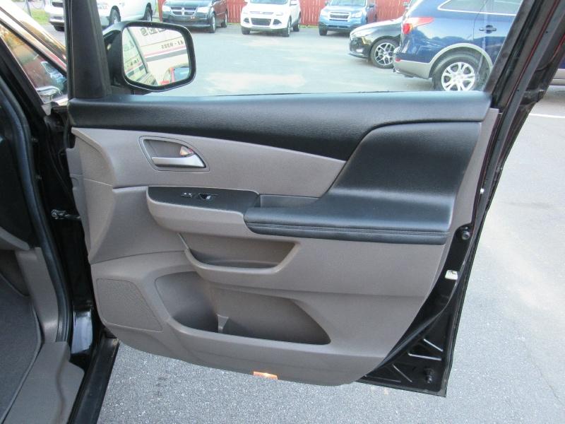 Honda Odyssey 2013 price $14,500