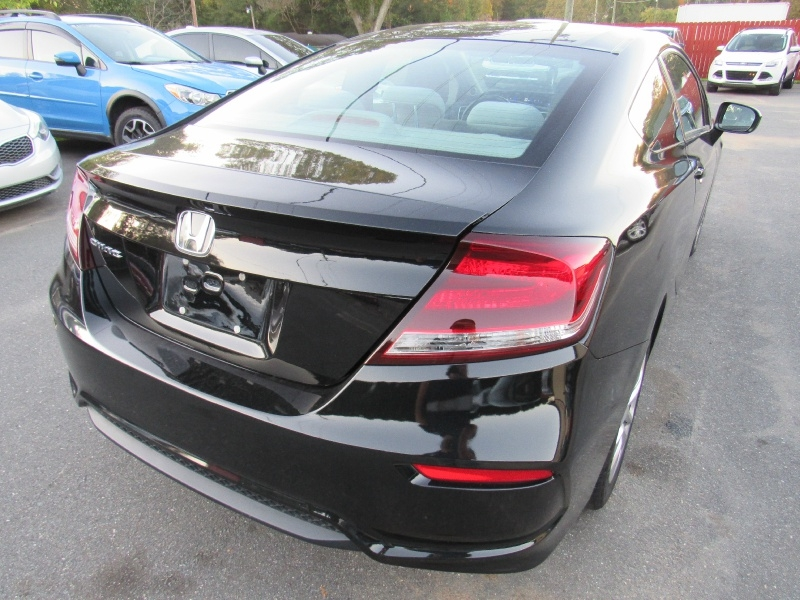 Honda Civic Coupe 2015 price $10,995