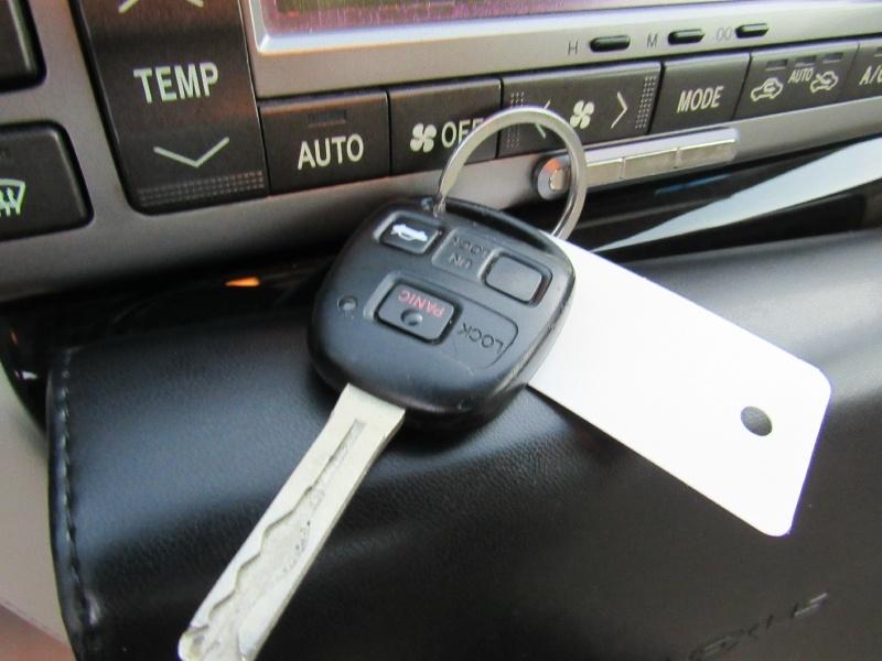 Lexus SC 430 2004 price $14,995