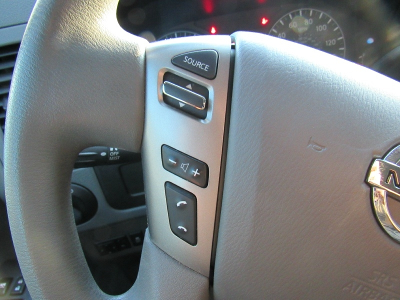 Nissan NVP 2016 price $23,495