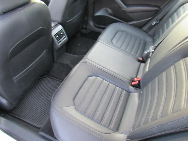 Volkswagen Passat 2015 price $8,995