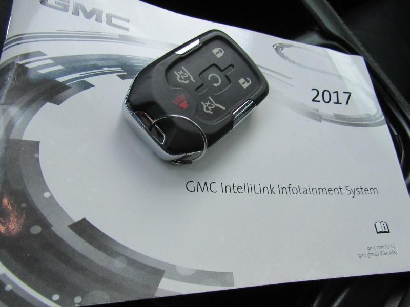 GMC Yukon XL 2017 price $34,495