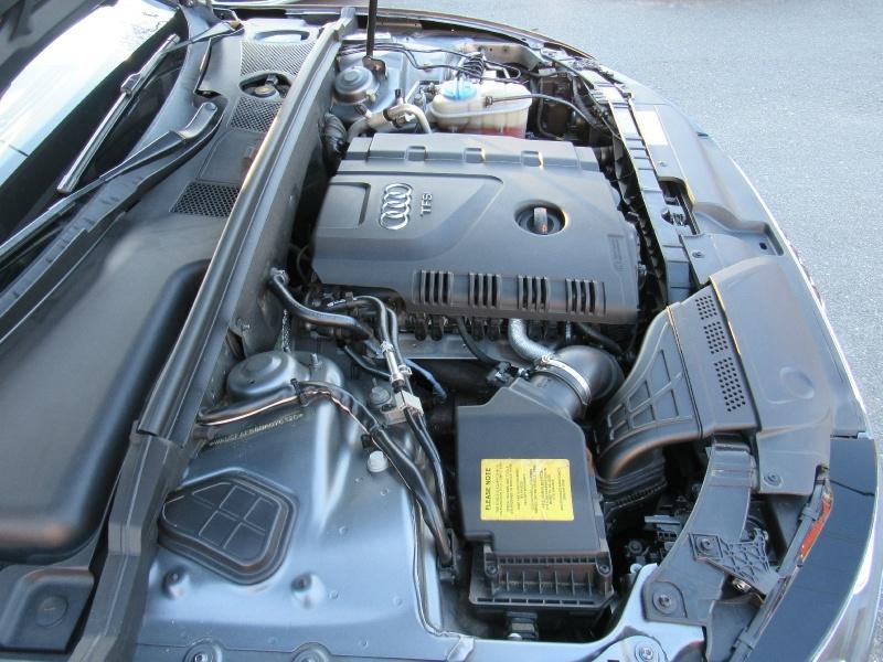 Audi A5 2013 price $11,995